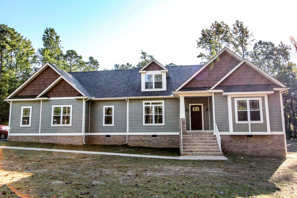 7 Popular Siding Materials To Consider: Build On Your Lot: Custom Home Builders