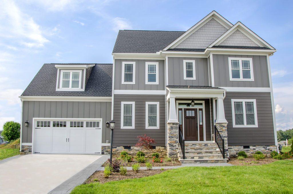 new home communities in richmond va