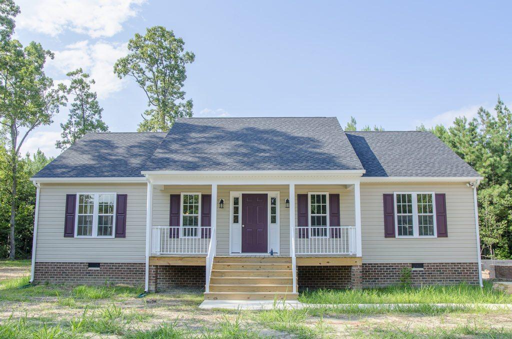 new home communities richmond va