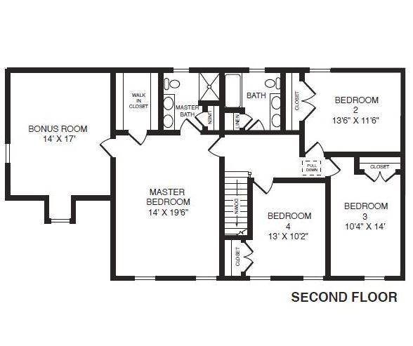Second Floor Lee