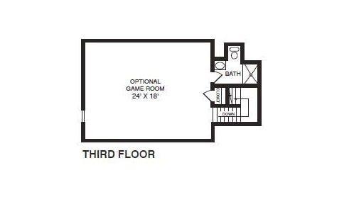 Third Floor Gardenbrook